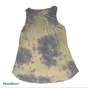 American Eagle Soft & Sexy Tank Top Tee size Small